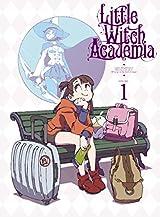 TVアニメ版「リトルウィッチアカデミア」BD全9巻予約受付中