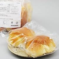 低糖工房 低糖質ふわふわ塩パン(4個入り)【糖質制限中・ダイエット中の方に!】