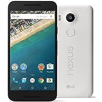 (SIMフリー) Google グーグル NEXUS 5X H790 (並行輸入品) (32GB, ブラック)