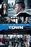 ザ・タウン - 映画ポスター - 11 x 17