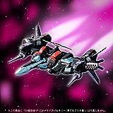 DX超合金 マクロスF VF-25 メサイアバルキリー用 アーマードパーツ 早乙女アルト機カラー (魂ウェブ限定)