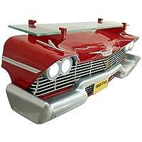 1959 Plymouth Sport Fury自動車車愛好家に壁棚、装飾壁棚、車シェルフ