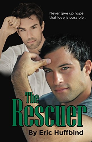 Book Review: The Rescuer by Eric Huffbind