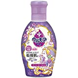 ウルモア 保湿入浴液 クリーミーフローラルの香り ディズニープリンセスデザイン 600ml(入浴剤)