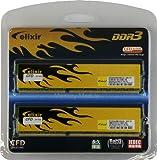 シー・エフ・デー販売 メモリ デスクトップ 240pin PC3-12800(DDR3-1600) DDR3 4GB(2GB x 2枚組) W3U1600HQ-2G