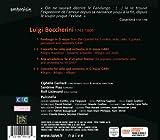 Boccherini - Madrid (Fandango, Concertos pour violoncelle G483 & G480, Aria G557) / Piau, Lislevand, Pulcinella, Gaillard