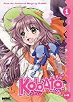 Kobato Collection 1/ [DVD] [Import]