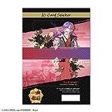 一血卍傑-ONLINE- ICカードステッカー デザイン02 (シュテンドウジ)