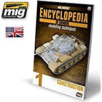 Encyclopaedia of Armour Modelling Techniques Vol. 1 Construction