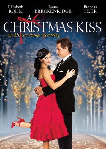 Christmas Kiss [DVD] [Import]