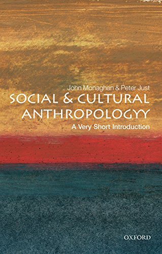 Very Short Introductions: Social and Cultural Anthropology.の詳細を見る