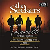 The Seekers - Farewell (Australian Farewell Tour 2013 / Live)