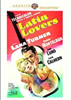 Latin Lovers [DVD]