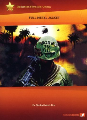 Full Metal Jacket [Import allemand]