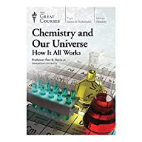 Chemistry and Our Universe: How It All Works【DVD】 [並行輸入品]
