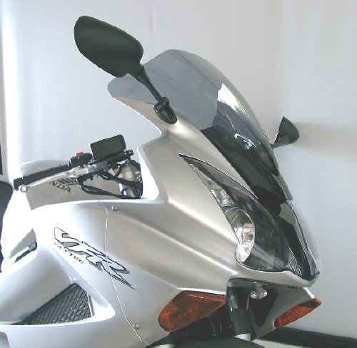 MRA(エムアールエー) スクリーン レーシング スモーク VFR800 RC46(02-09) MR036S