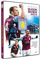 Aston Villa Season Review 2012 [DVD] [Import]
