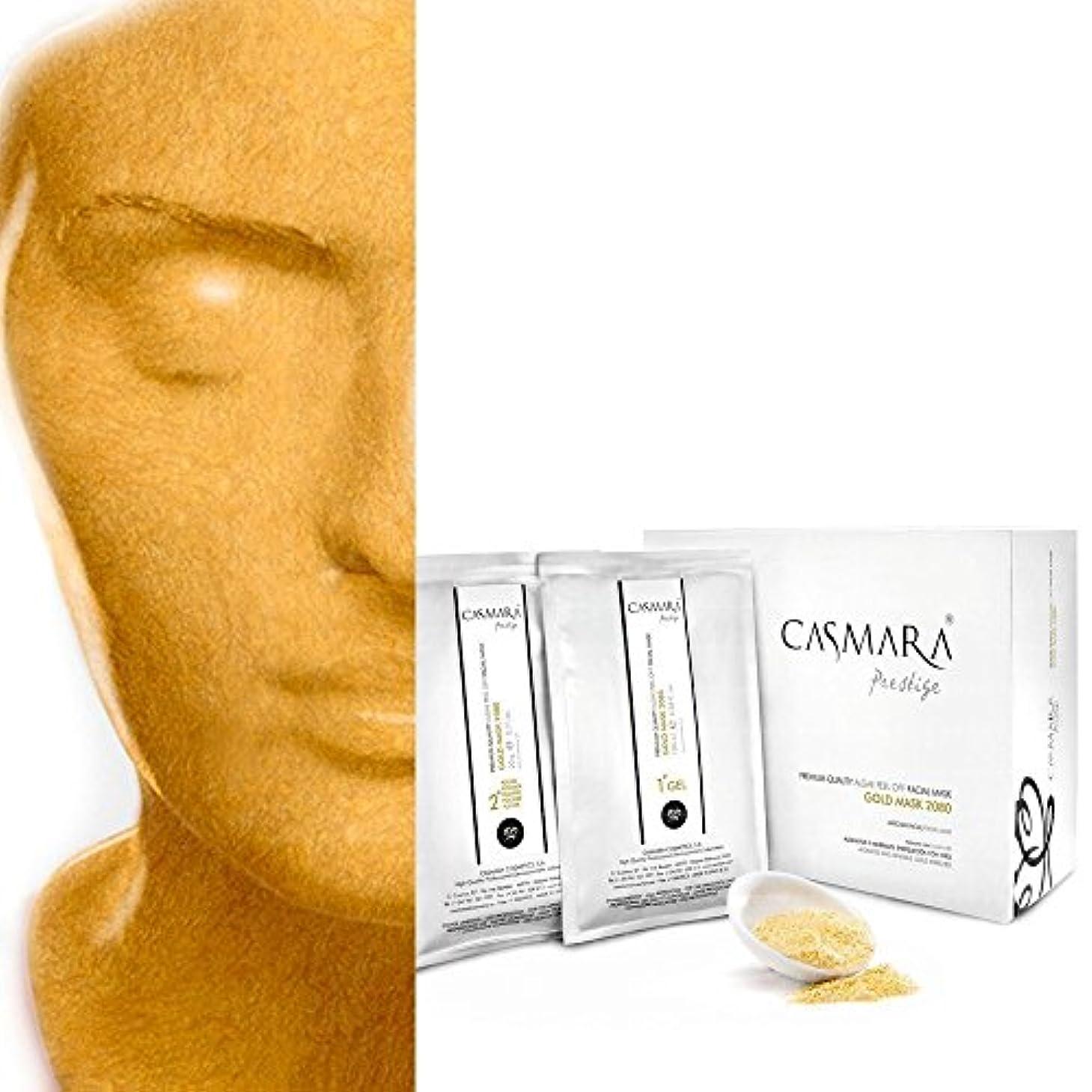 レジデンスバナナ上記の頭と肩CASMARA ゴールド2080 10セット