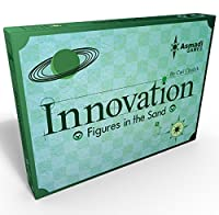 Asmadi Games Innovation: Figures in The Sand Third Edition [並行輸入品]