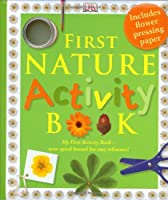 First Nature Activity Book