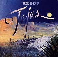 Tejas by ZZ Top (1976) [Audio CD] Zz Top
