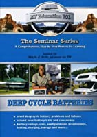 Deep Cycle Batteries for Boats & Rv's: Avoid Deep [DVD]