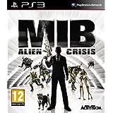 Activision Men In Black: Alien Crisis PS3