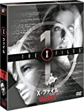 X-ファイル シーズン1 <SEASONSコンパクト・ボックス>[DVD]