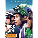Ride Like a Girl - 2019
