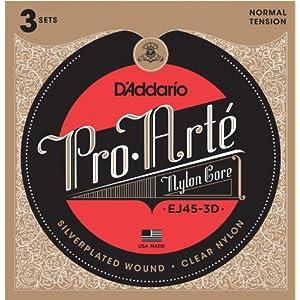 DAddario ダダリオ クラシックギター...の関連商品10
