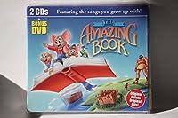 Amazing Book (+DVD)