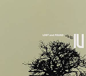 IU Mini Album - Lost and Found(韓国盤)