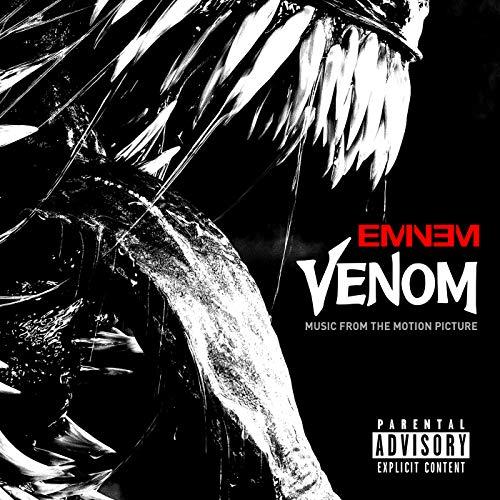ヴェノム [Explicit] (ミュージック・フロム・ザ・モーション・ピクチャー)