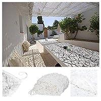 ガーデンシェードネット2×3m、日焼け止めネットシェードオックスフォード補強テント、子供の勉強屋外写真ガーデン装飾(マルチサイズオプション) (サイズ さいず : 2*3M(6.6*9.8ft))