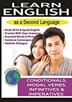 Learn Global English: Conditionals, Modal Verbs, Infinitives andImperatives [DVD]