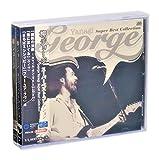 柳ジョージ ベスト&カヴァー・コレクション CD2枚組(収納ケース付)セット 画像