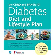 Csiro And Baker Idi Diabetes Diet And Lifestyle Plan, The