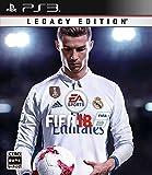 FIFA18LegacyEdition【予約特典】•ジャンボプレミアムゴールドパック5個(1×5週間)同梱