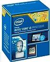 Intel CPU Core-I3 3.40GHz 3Mキャッシュ LGA1150 BX80646I34130 【BOX】