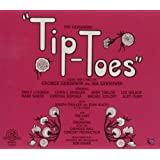 Tip-Toes & Tell Me More