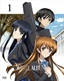 WHITE ALBUM2 1 [Blu-ray] 画像