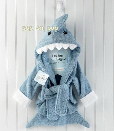 Romote COM★MI-CHILD-RB-ブルー◆激カワ!!!癒される!!!可愛い子に可愛いバスローブ お子様にピッタリ 出産祝...