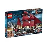 レゴ パイレーツ・オブ・カリビアン 4195 アン王女の復讐号