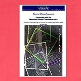 Westalee Design Designing with Crosshair Rulers Book