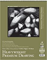 Bee Paper High Rag Pad, 11-Inch by 14-Inch