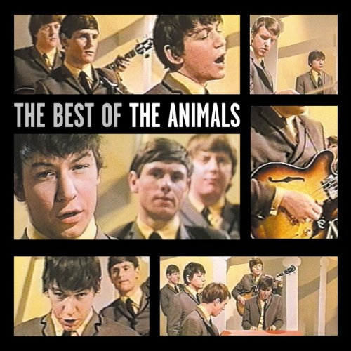 BEST OF THE ANIMALSの詳細を見る