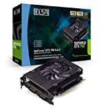 ELSA NVIDIA GeForce GD750 1GB グラフィックボード GD750-1GERX