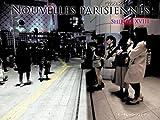 NOUVELLES PARISIENNES: Shibuya XVIII