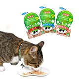 プリンピア 食通たまの伝説 50gパウチ やさしさプラスまぐろサーモン 猫 ウェットフード
