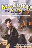 Adventure in Gold Town (Ready-for-Chapters)